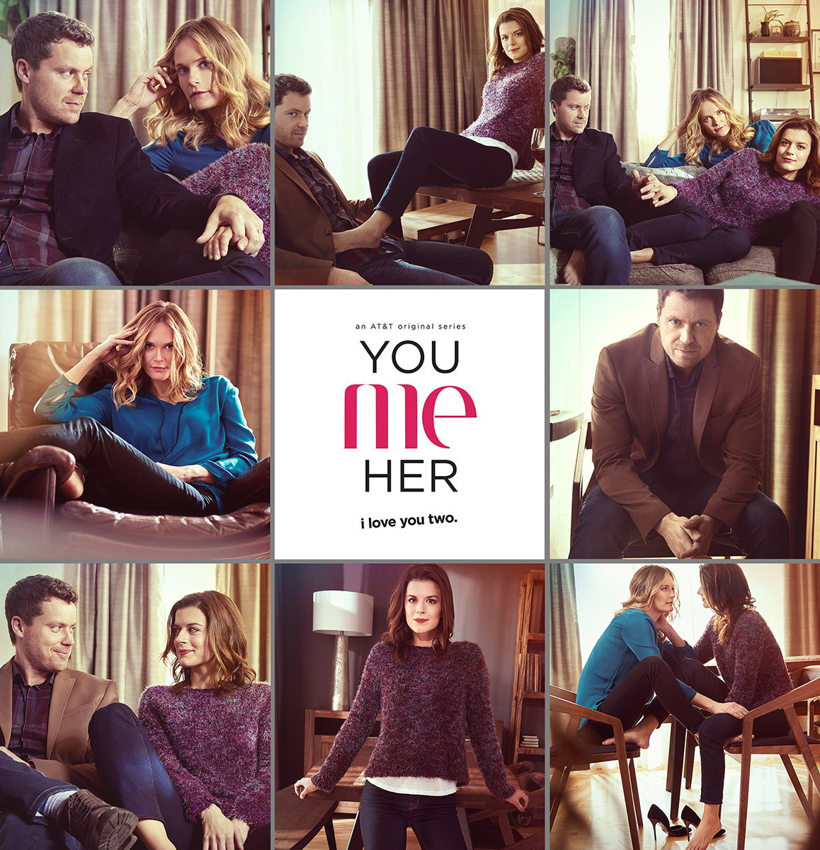 You Me Her1